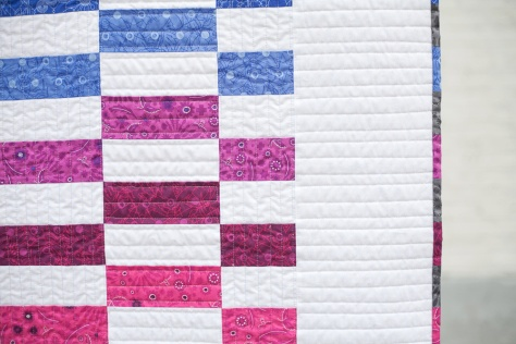 quilt theory spring 2017 staggered quilt detail