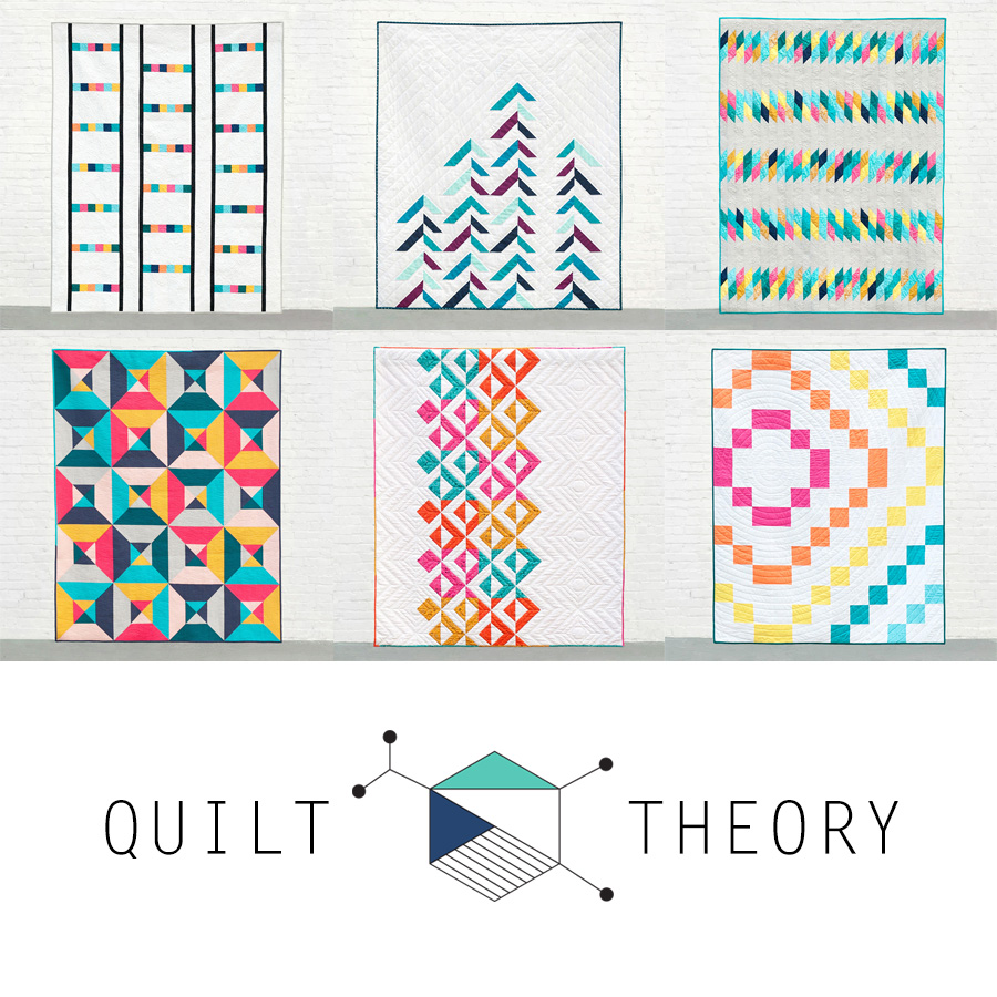 quilt theory collection 3