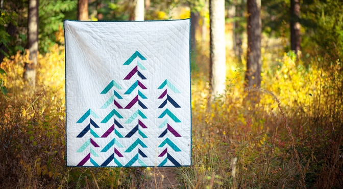 Quilt Theory Release: Into the Forest
