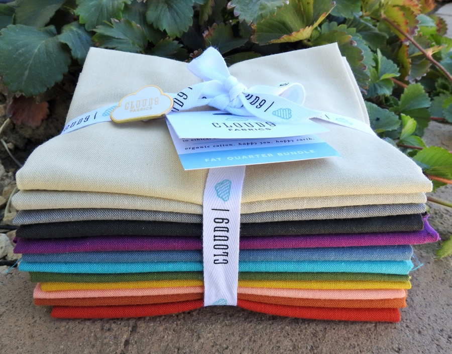 Kitty Cloud9 Giveaway cirrus solids organic