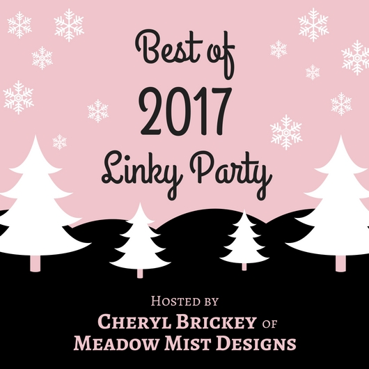 Best of 2017 meadow mist design