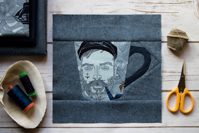 The Mug Club: Paper Love Doppelganger Mug