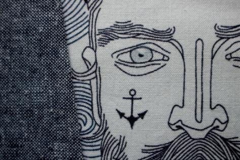 the mug club alexander henry lost at sea