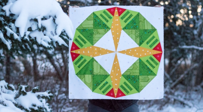 Constant Flux Christmas: Pattern Release!