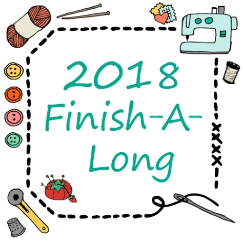 2018 Finish A Long Logo 2