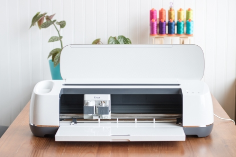 cricut maker digital cutting machine introduction