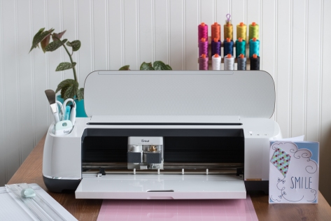 cricut maker world of possibility