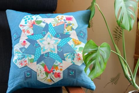 pollen pillow aura fabric epp misterdomestic art gallery fabrics