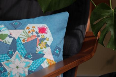 pollen pillow epp aura art gallery fabrics misterdomestic