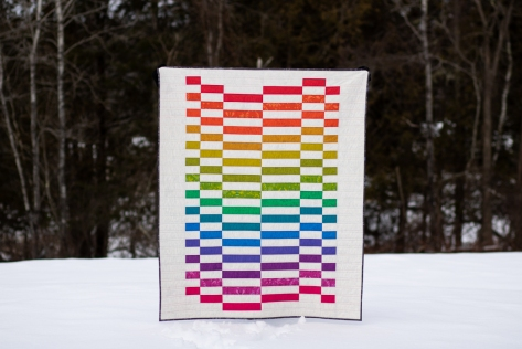 staggered quilt pattern release alison glass